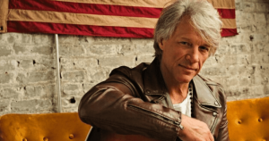 John Bon Jovi Foundation Makes Donations To Veteran Causes