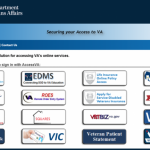Veterans can now access patient billing statements online