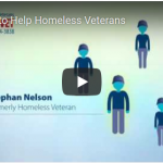 How To Help Homeless Veterans