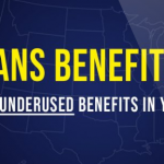 The Most Underused State Level Veterans' Benefits